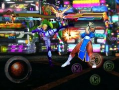 Street Fighter X Tekken Mobile image 6 Thumbnail