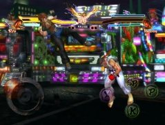 Street Fighter X Tekken Mobile imagem 7 Thumbnail