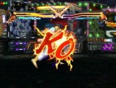 Street Fighter X Tekken Mobile imagem 8 Thumbnail