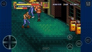 Streets of Rage 2 Classic image 10 Thumbnail