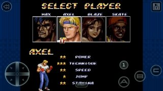 Streets of Rage 2 Classic image 3 Thumbnail