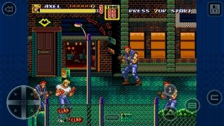 Streets of Rage 2 Classic image 4 Thumbnail