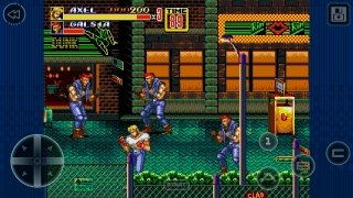 Streets of Rage 2 Classic image 5 Thumbnail