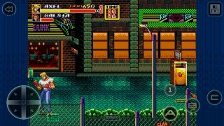 Streets of Rage 2 Classic image 6 Thumbnail