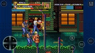 Streets of Rage 2 Classic image 7 Thumbnail