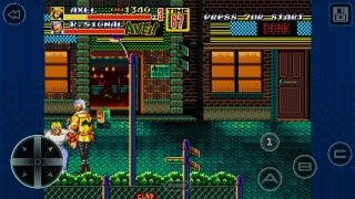 Streets of Rage 2 Classic image 8 Thumbnail