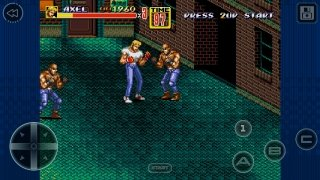 Streets of Rage 2 Classic image 9 Thumbnail