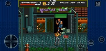 Streets of Rage Classic imagem 1 Thumbnail