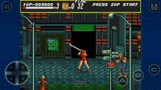 Streets of Rage Classic imagen 10 Thumbnail