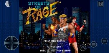 Streets of Rage Classic bild 2 Thumbnail