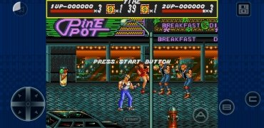 Streets of Rage Classic imagen 4 Thumbnail