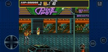 Streets of Rage Classic imagem 5 Thumbnail