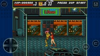 Streets of Rage Classic imagen 8 Thumbnail