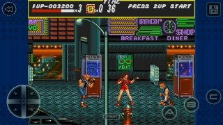 Streets of Rage Classic imagen 9 Thumbnail
