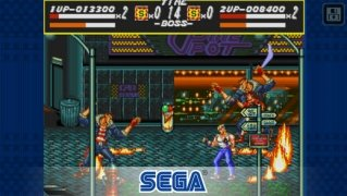 Streets of Rage Classic image 4 Thumbnail