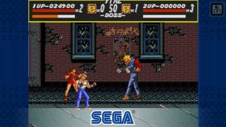 Streets of Rage Classic image 5 Thumbnail