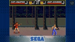 Streets of Rage Classic imagen 6 Thumbnail