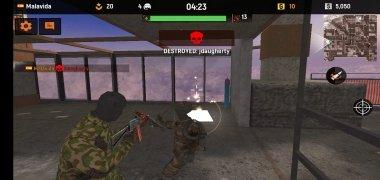 Striker Zone imagen 1 Thumbnail