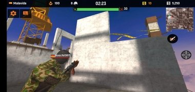 Striker Zone imagen 10 Thumbnail