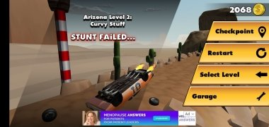 Stunt Car Challenge 3 bild 11 Thumbnail