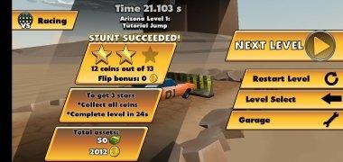Stunt Car Challenge 3 bild 5 Thumbnail