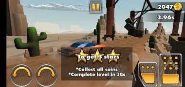 Stunt Car Challenge 3 bild 8 Thumbnail