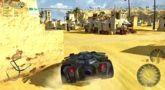 Stunt Rally immagine 1 Thumbnail