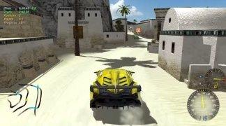 Stunt Rally immagine 6 Thumbnail