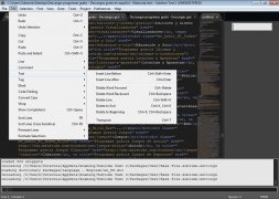 Sublime Text immagine 3 Thumbnail