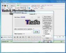 SubRip image 2 Thumbnail