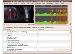 Subtitle Editor bild 1 Thumbnail