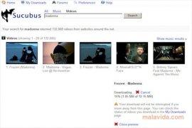 Sucubus imagem 1 Thumbnail