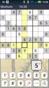 Sudoku imagen 2 Thumbnail