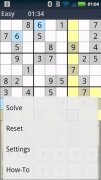 Sudoku imagen 6 Thumbnail