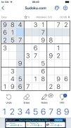 Sudoku - Classic Sudoku Puzzle Game image 1 Thumbnail
