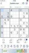 Sudoku - Juego de puzles de Sudoku clásico imagen 5 Thumbnail