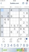 Sudoku - Classic Sudoku Puzzle Game image 5 Thumbnail