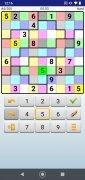 Sudoku 2GO imagen 1 Thumbnail
