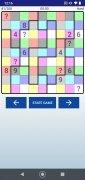 Sudoku 2GO imagen 5 Thumbnail