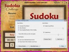 Sudoku Challenge imagen 4 Thumbnail