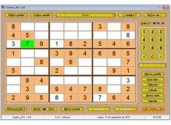 Sudoku JES imagen 1 Thumbnail