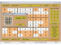 Sudoku JES imagen 2 Thumbnail