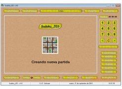 Sudoku JES imagen 3 Thumbnail