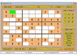 Sudoku JES imagen 4 Thumbnail