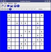 Sudoku Mania Изображение 1 Thumbnail