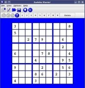 Sudoku Mania imagen 1 Thumbnail