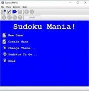 Sudoku Mania imagen 2 Thumbnail