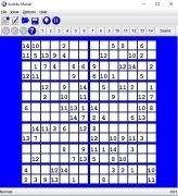 Sudoku Mania imagen 5 Thumbnail