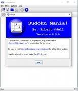 Sudoku Mania imagem 8 Thumbnail