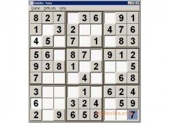 Sudoku Portable imagem 1 Thumbnail